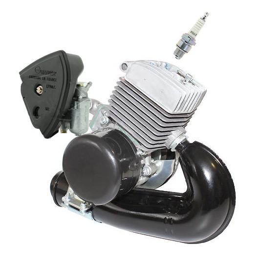 moteur av10 pour mobylette motob cane mbk 51 41 881 1x carburateur gurtner ar1 13 192b. Black Bedroom Furniture Sets. Home Design Ideas