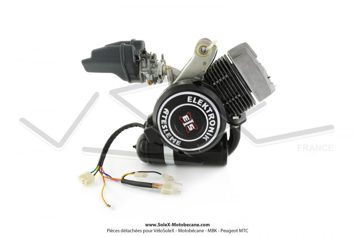 moteur avec variateur pour peugeot 103 sp mvl carburateur gurtner d12g 724 packs solex. Black Bedroom Furniture Sets. Home Design Ideas