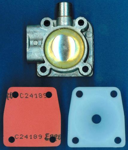 solex 3800 essence