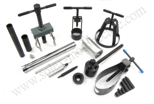 kit moteur solex 3800