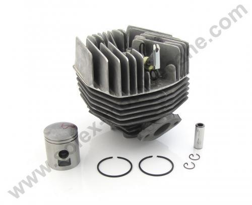 cylindre piston culasse haut moteur complet peugeot 103 grandes aillettes radiales packs. Black Bedroom Furniture Sets. Home Design Ideas