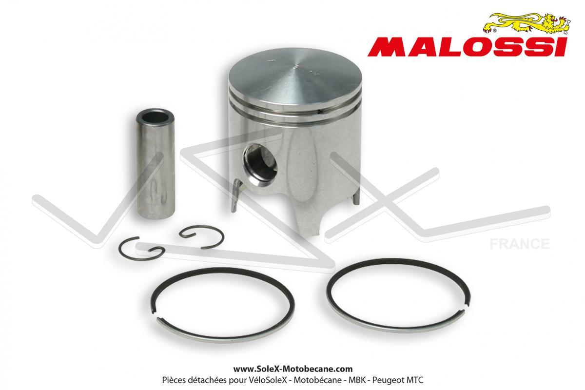 Roue Kit 50/ccm avec 12/mm Piston 40/mm pour Solex