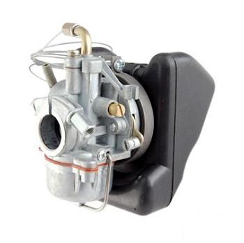 carburateur pour peugeot spx rcx 201 ga14 import style gurtner carburateurs pi ces pour. Black Bedroom Furniture Sets. Home Design Ideas