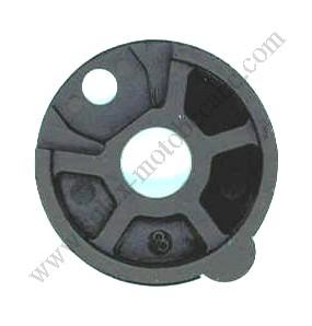 poulie de carburateur noire pour solex pi ces d tach es pour v losolex 3800 motob cane export. Black Bedroom Furniture Sets. Home Design Ideas