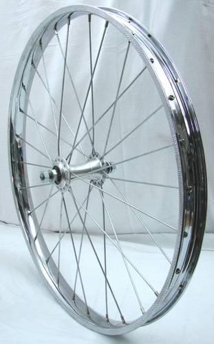 roue solex 5000