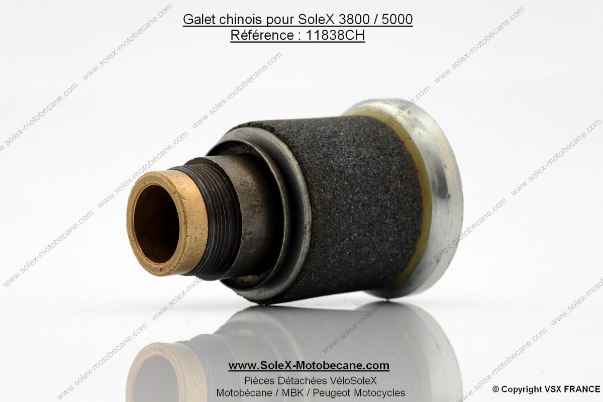 solex 3800 chinois