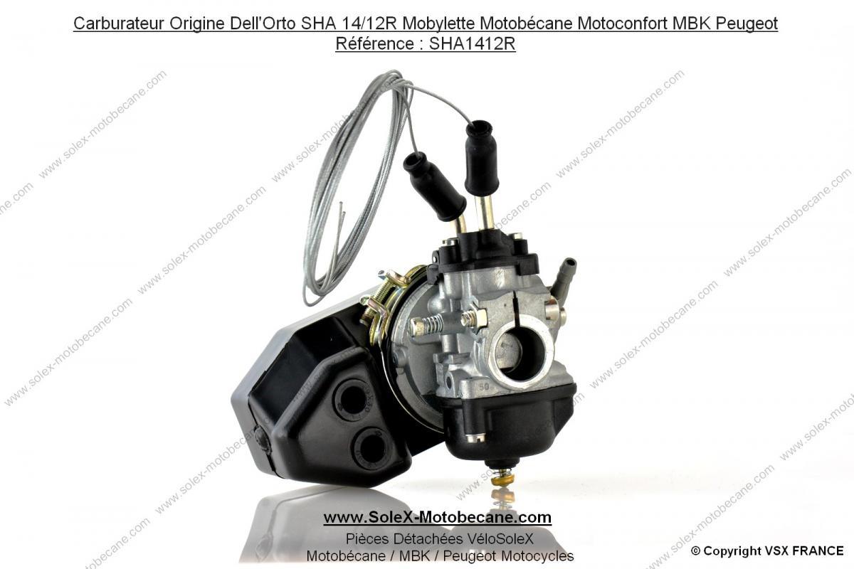 carburateur pompes essence carburation solex motobecane. Black Bedroom Furniture Sets. Home Design Ideas