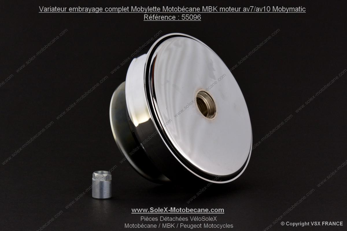 moteur av7 pour mobylette motob cane motoconfort mbk 40 50 88 culasse nouveau mod le. Black Bedroom Furniture Sets. Home Design Ideas