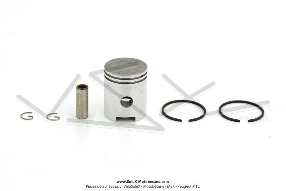 piston complet motob cane motoconfort cady partie moteur pi ces pour mobylette motobecane. Black Bedroom Furniture Sets. Home Design Ideas