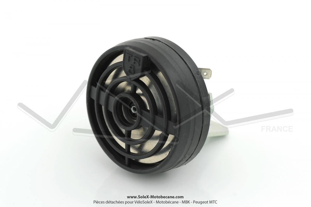 Ventilateur solex Flash 6000