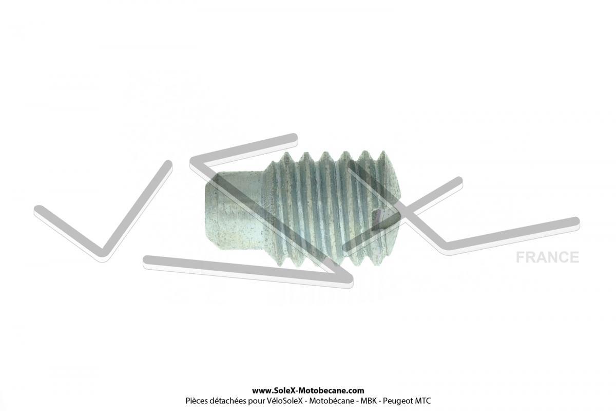 vis de poign e m6x100 pour mobylette motob cane motoconfort mbk visserie pi ces pour. Black Bedroom Furniture Sets. Home Design Ideas