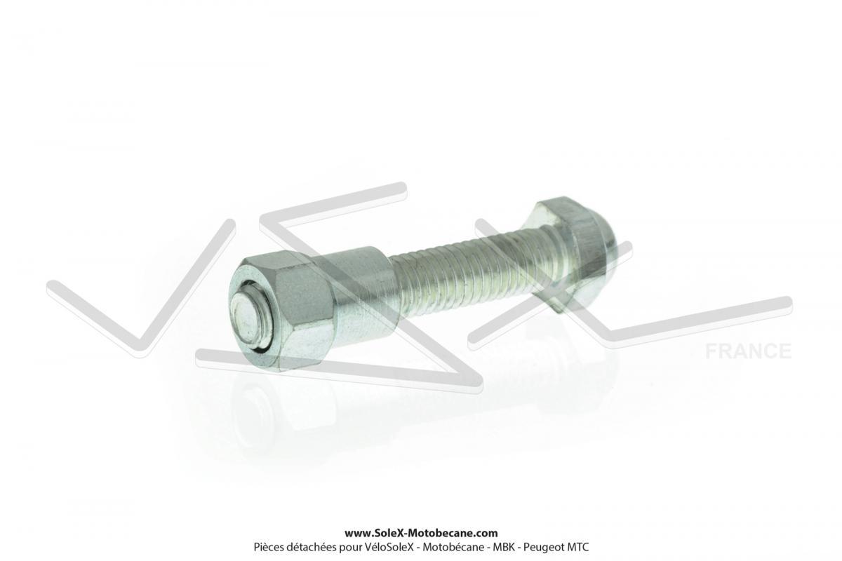 tendeur de cha ne m5x0 8 algi pour mobylette motob cane motoconfort 02277000 visserie. Black Bedroom Furniture Sets. Home Design Ideas