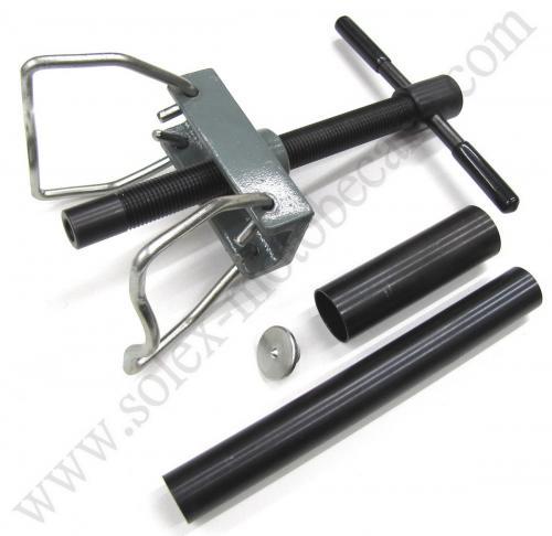 outils pour solex arrache stator type var 258 ou165 pi ces d tach es pour v losolex 45cc. Black Bedroom Furniture Sets. Home Design Ideas