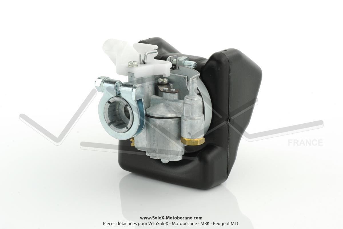 carburateur gurtner 243 pour peugeot 103 vogue carburateurs pi ces pour peugeot 101 102. Black Bedroom Furniture Sets. Home Design Ideas