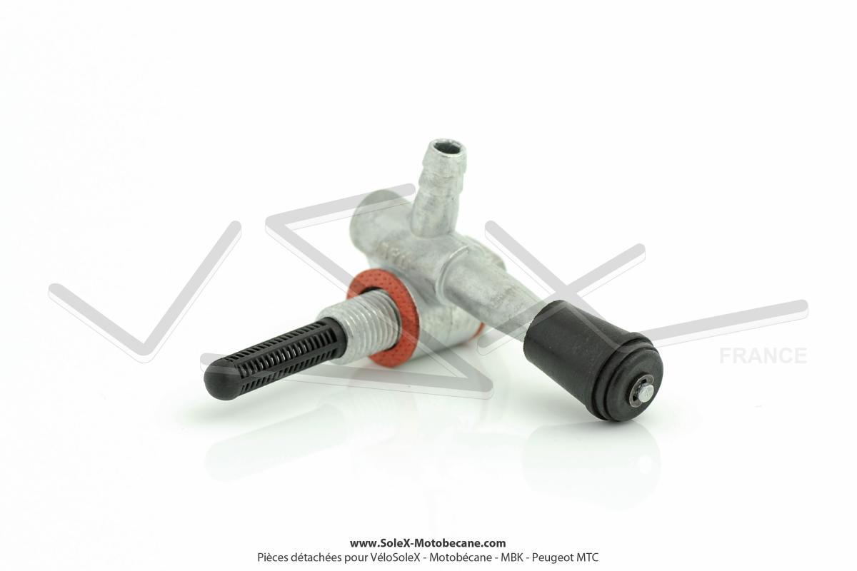 robinets durites d 39 essence pi ces pour mobylette motobecane mbk solex motobecane. Black Bedroom Furniture Sets. Home Design Ideas