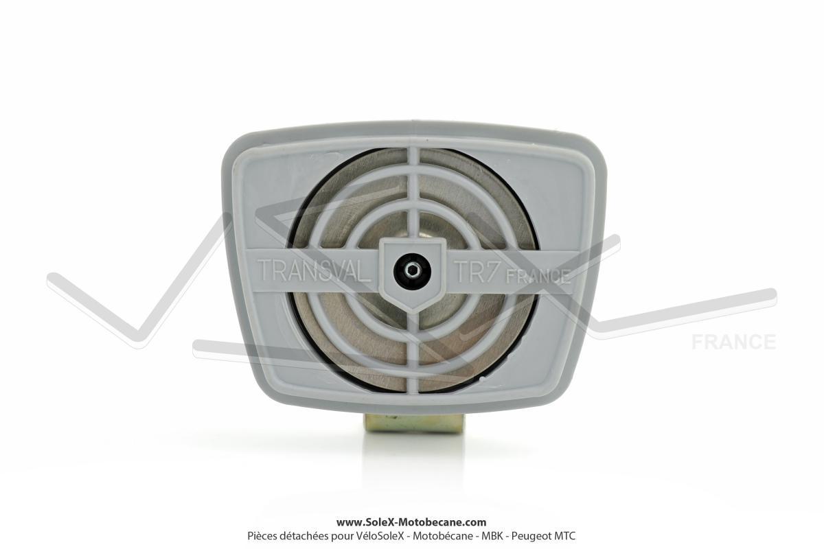 avertisseur klaxon tr7 peugeot bb rs peugeot 104 6v 10w avertisseurs klaxons. Black Bedroom Furniture Sets. Home Design Ideas