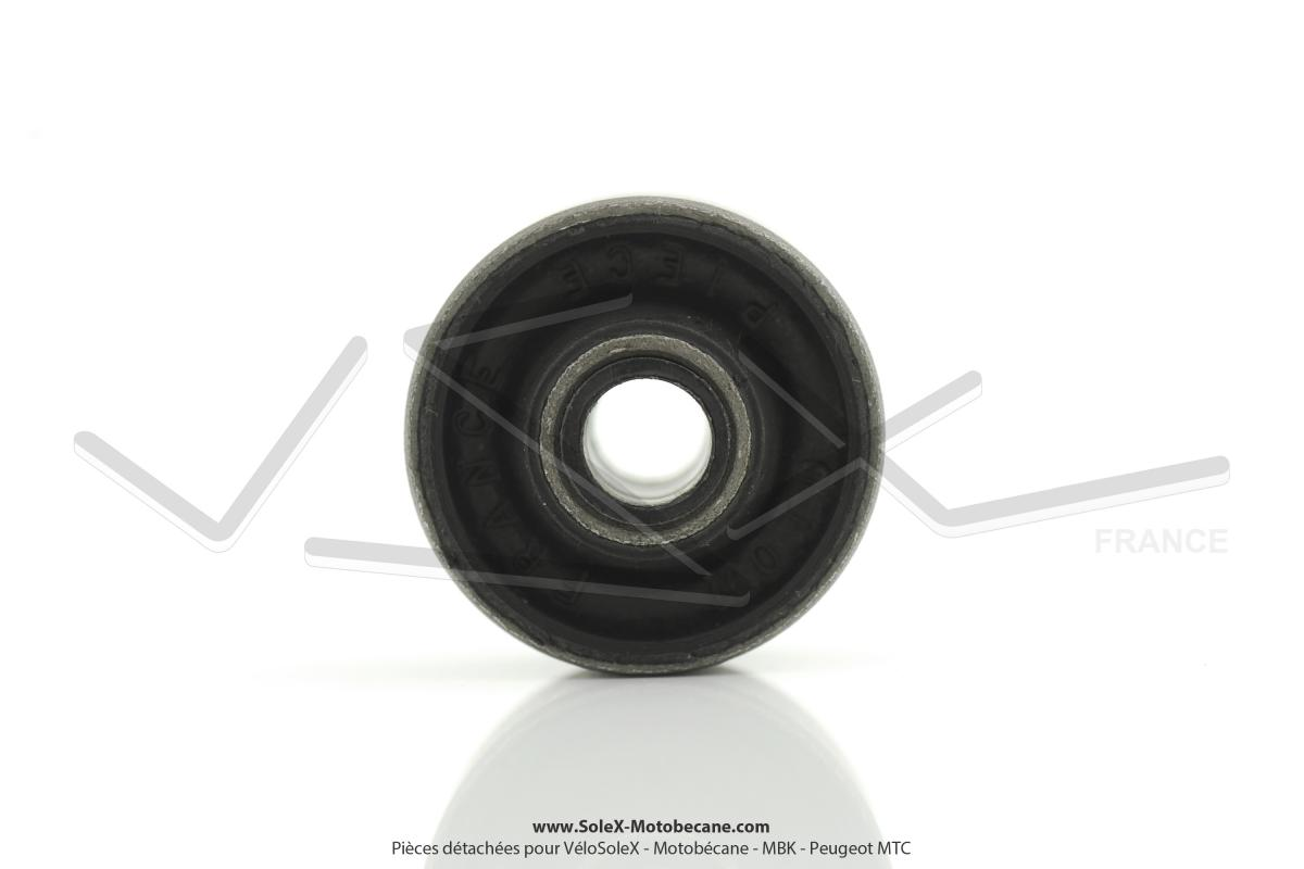 flexibloc silent bloc moteur avec isolant thermique 11x32x23 2x18 mobylette motob cane. Black Bedroom Furniture Sets. Home Design Ideas