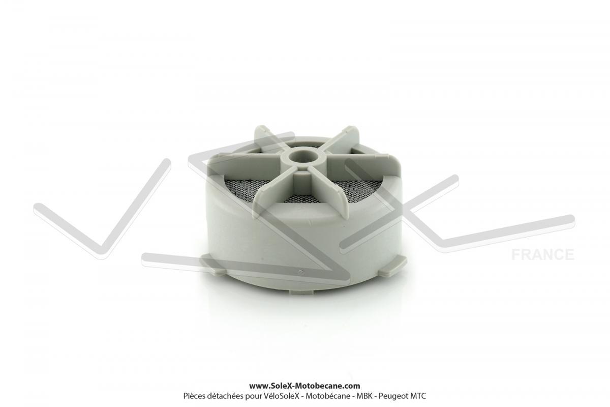 filtre air gurtner 206 243 d12g pour peugeot 103 partie moteur pi ces pour peugeot 101. Black Bedroom Furniture Sets. Home Design Ideas