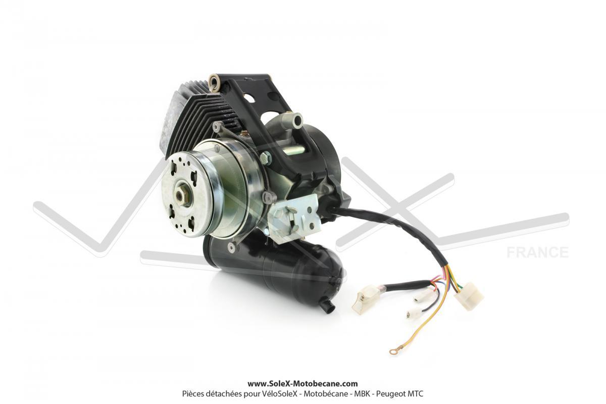 moteur avec variateur pour peugeot 103 vogue montage pour carbu gurtner 243 moteurs complets. Black Bedroom Furniture Sets. Home Design Ideas