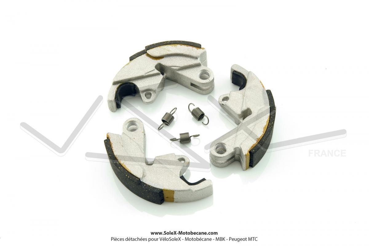 embrayages variateurs ensembles complets pi ces pour peugeot 101 102 103 104 bb. Black Bedroom Furniture Sets. Home Design Ideas
