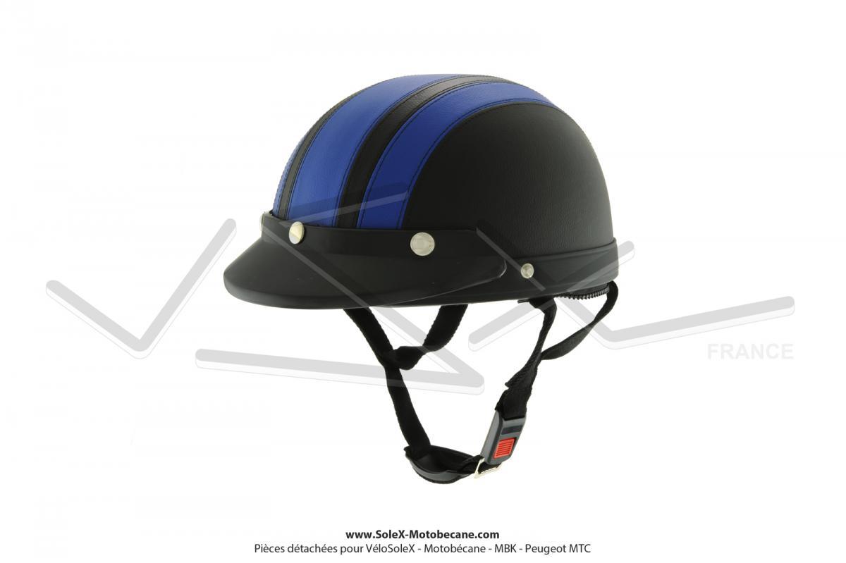 accessoires pour solex casques lunettes pi ces pour velosolex solex motobecane. Black Bedroom Furniture Sets. Home Design Ideas