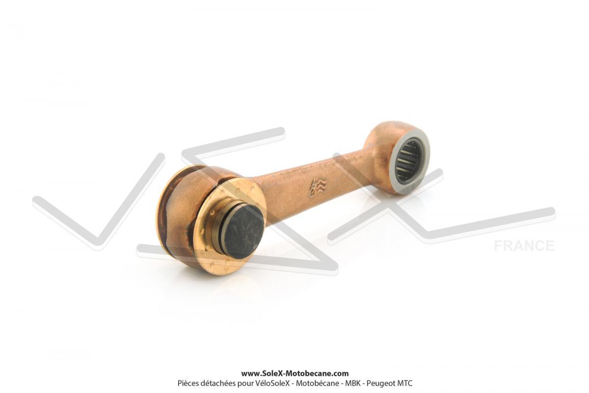 bielle pour solex de comp tition pi ces d tach es pour v losolex 2200 v2 pi ces pour. Black Bedroom Furniture Sets. Home Design Ideas