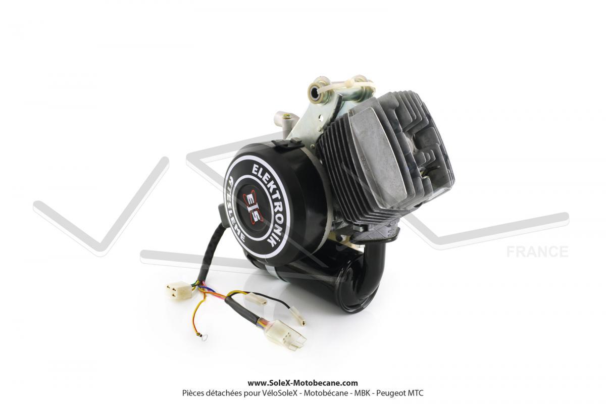 moteur avec variateur pour peugeot 103 sp mvl montage pour carbu gurtner 724 moteurs. Black Bedroom Furniture Sets. Home Design Ideas