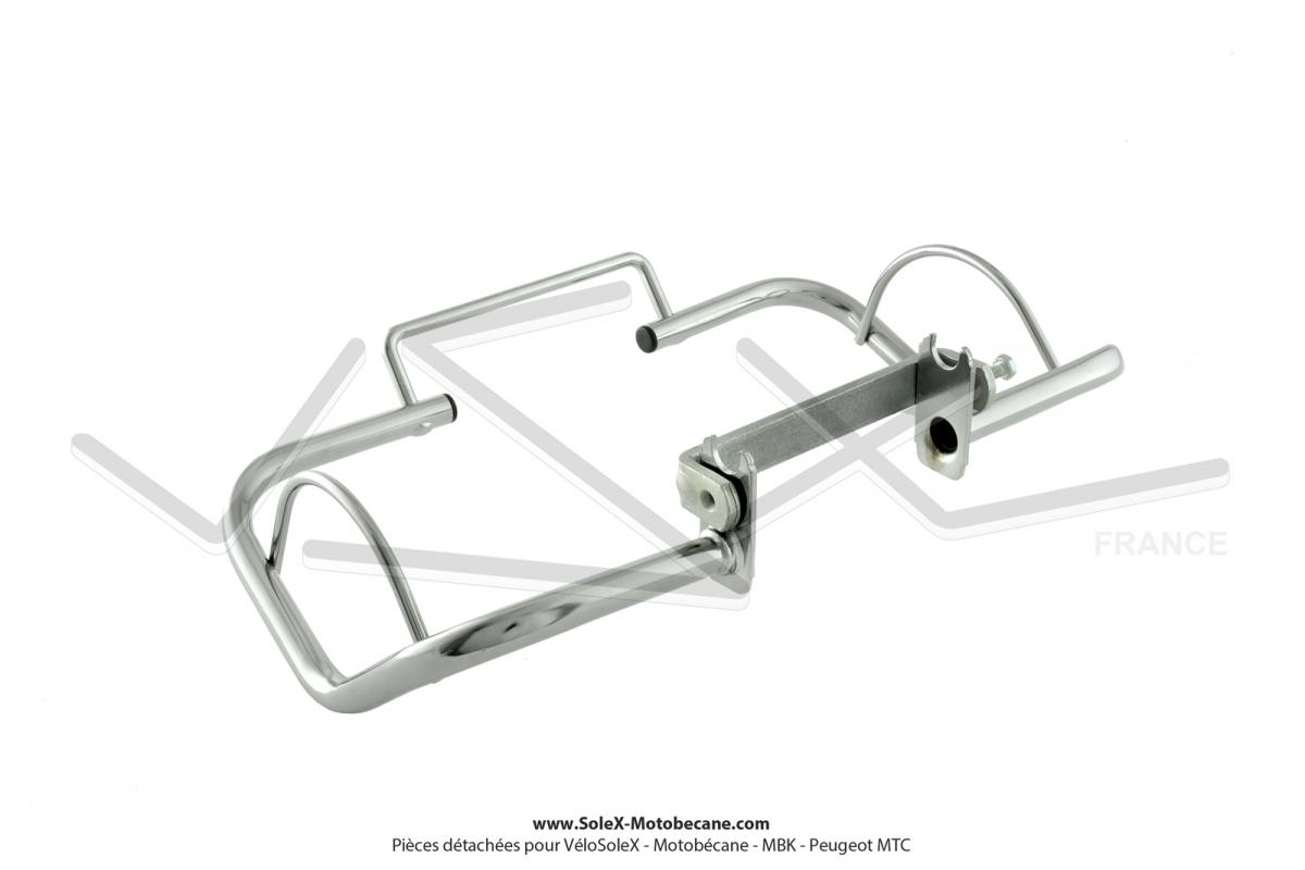 accessoires pour solex pare chocs pi ces pour velosolex solex motobecane. Black Bedroom Furniture Sets. Home Design Ideas