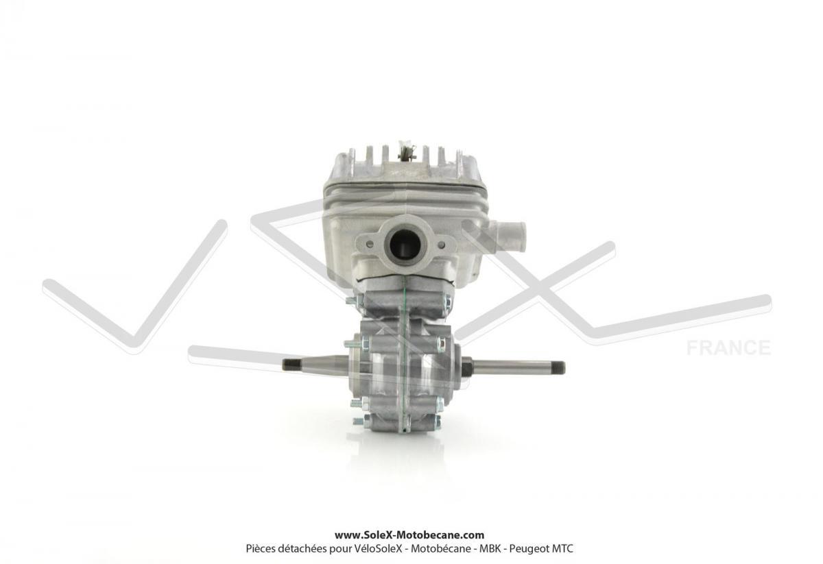 moteur pour peugeot 103 sp liquide lc h2o moteurs complets pi ces pour peugeot 101 102. Black Bedroom Furniture Sets. Home Design Ideas