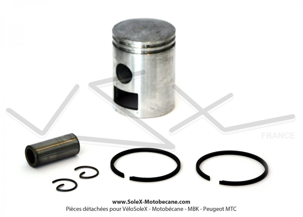 piston jupe ferm e transval pour mobylette motob cane motoconfort mbk av7 av10. Black Bedroom Furniture Sets. Home Design Ideas