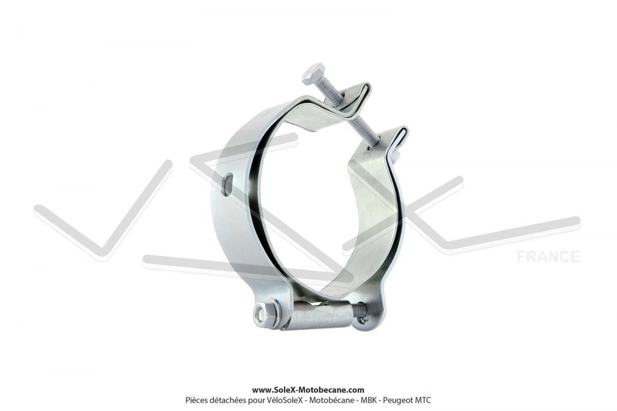 echappement colliers et visserie pi ces pour mobylette motobecane mbk solex motobecane. Black Bedroom Furniture Sets. Home Design Ideas