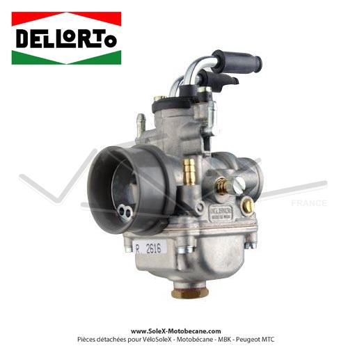 Schema Elettrico Mbk Booster : Carburateurs pièces pour mobylette motobecane mbk
