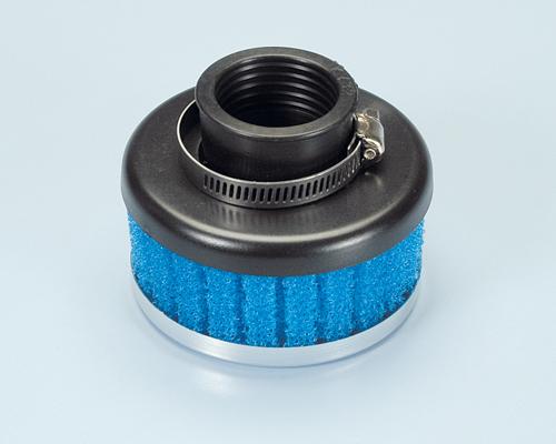 filtre air cornet mousse polini pour carburateurs dell 39 orto phbg phbd droit. Black Bedroom Furniture Sets. Home Design Ideas