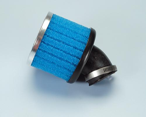 filtre air cornet mousse polini pour carburateurs dell 39 orto phva phbn droit. Black Bedroom Furniture Sets. Home Design Ideas