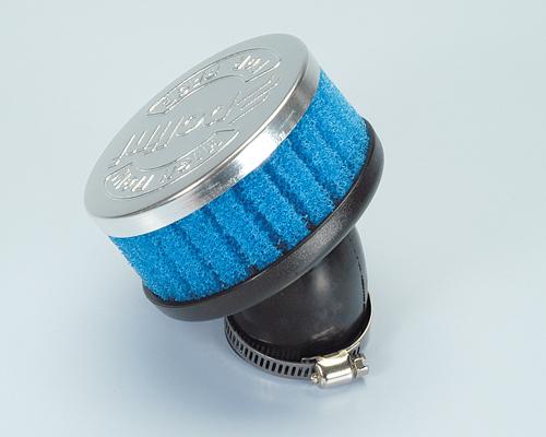 filtre air cornet mousse polini pour carburateurs dell 39 orto phva phbn coud. Black Bedroom Furniture Sets. Home Design Ideas