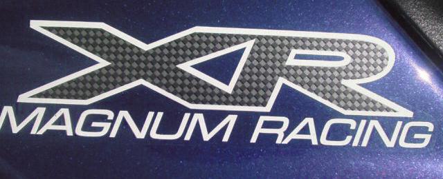 N.O.S decalque autocollants MOTOBECANE MBK 51 MAGNUM RACING  MR1 Mobylette