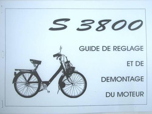 solex s 3800