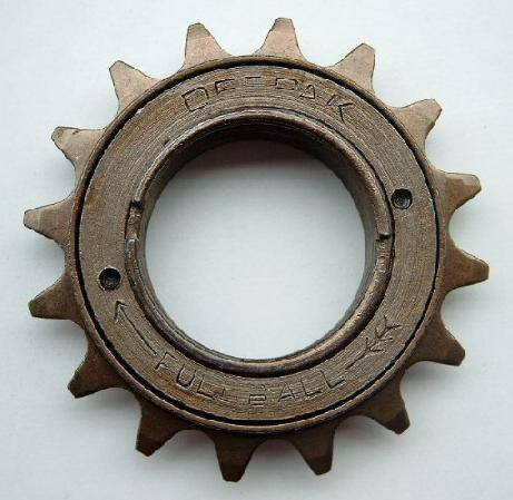 roue libre solex 3800